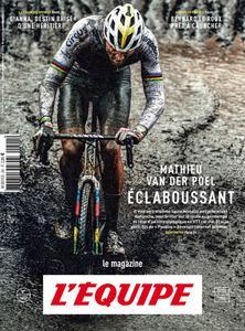 L'Equipe Magazine - 1er Février 2020