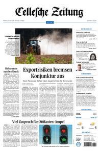 Cellesche Zeitung - 24. April 2019
