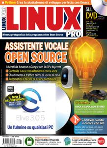 Linux Pro – giugno 2019