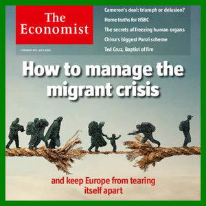 The Economist • Audio Edition • Issue 2016-02-06