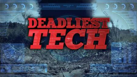 Discovery Channel - Deadliest Tech: Series 1 (2016)