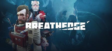 Breathedge (2018) (In dev)