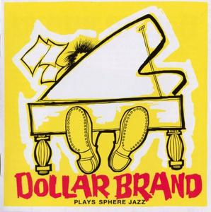 Abdullah Ibrahim - Dollar Brand Plays Sphere Jazz (1960) {Phono}