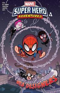 Marvel Super Hero Adventures Spider Man Web Designers 001 (2019) (Digital) (Zone Empire