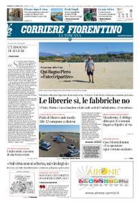 Corriere Fiorentino La Toscana – 12 aprile 2020