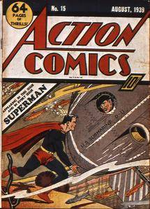 Action Comics 015