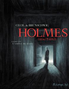 Holmes (1854/1891?) - 03 Tomes