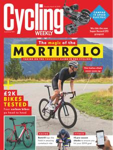Cycling Weekly - March 14, 2019