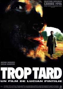 Trop tard (1996) Too Late