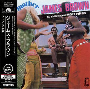 James Brown - It's A Mother (1969) {Universal Music Japan Mini LP UICY-93288 rel 2007}