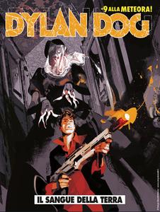 Dylan Dog - Volume 391 - Il sangue della terra (03/2019)