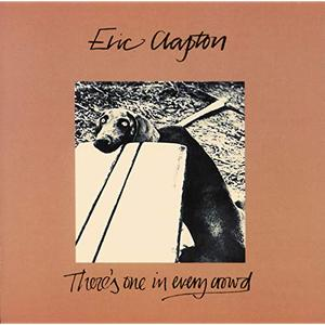 Eric Clapton - There's One In Every Crowd (1975/2014) [Official Digital Download 24/192]