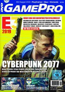 GamePro – Juli 2019