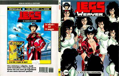 Legs Weaver 031