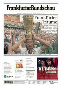 Frankfurter Rundschau Main-Taunus - 19. Mai 2018