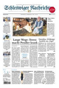 Schleswiger Nachrichten - 09. Januar 2019