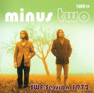 Minus Two - SWF-Session 1972 (2010)