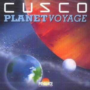 Cusco - Planet Voyage ( 1984)