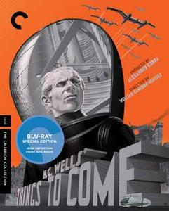 Things to Come (1936) [The Criterion Collection]