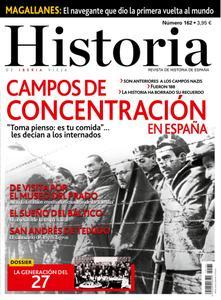 Historia de Iberia Vieja - diciembre 2018