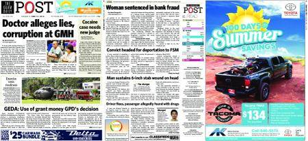 The Guam Daily Post – June 12, 2018