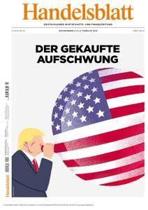 Handelsblatt - 02. Februar 2018