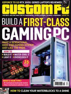 Custom PC - May 2021