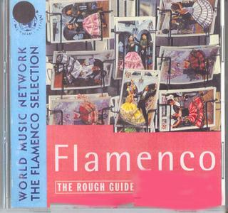 The Rough Guide to Flamenco - 1997