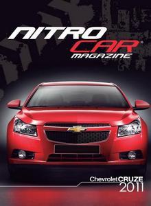 NitroCar Magazine - Enero 2011