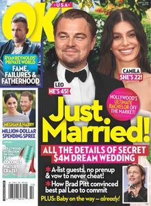 OK! Magazine USA - March 09, 2020