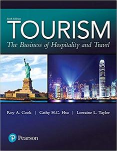 Tourism: The Business of Hospitality and Travel (6th Edition)