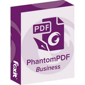 Foxit PhantomPDF Business 8.3.2.25013 Portable