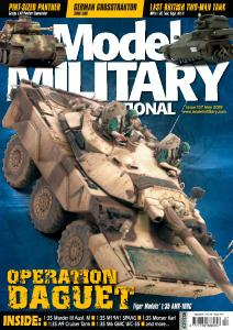 Model Military International - Issue 157 - May 2019