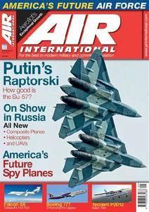 AIR International - September 2017