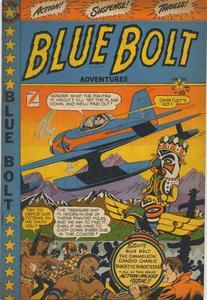 Blue Bolt 103 (1950