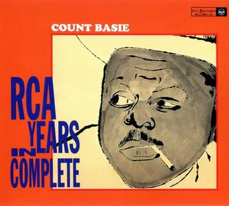 Count Basie - RCA Years In Complete [Recorded 1947-1950] (3CD Box Set, 1994)