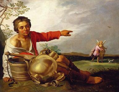 The Art of Abraham Bloemaert