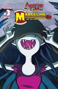Adventure Time - Marceline and the Scream Queens 03 of 06 2012 Digital-HD