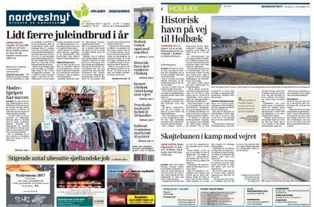 Nordvestnyt Holbæk Odsherred – 27. december 2017