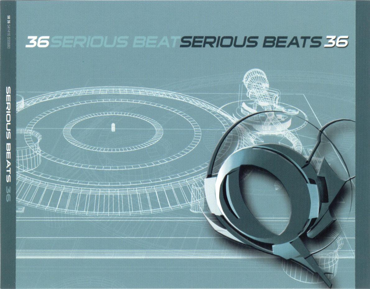 Serious Beats Vol 36