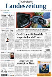 Thüringische Landeszeitung – 11. Januar 2019