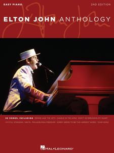 Elton John Anthology (Songbook), 2nd Edition