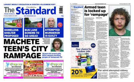 The Standard Chester & District – September 24, 2020