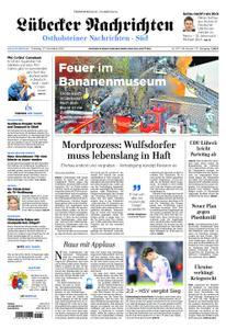 Lübecker Nachrichten Ostholstein Süd - 27. November 2018