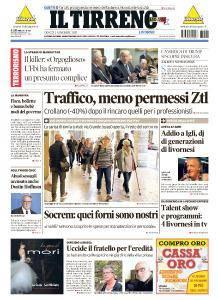 Il Tirreno Livorno - 2 Novembre 2017