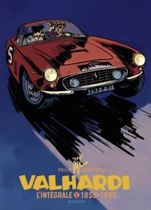 Valhardi Intégrale - Tome 5 2019