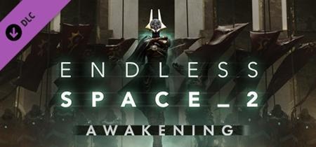 Endless Space® 2 - Awakening (2019)