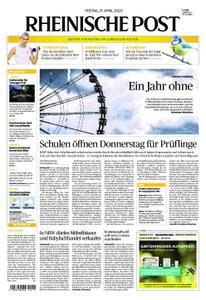 Rheinische Post – 17. April 2020