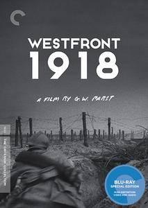 Westfront 1918: Vier von der Infanterie / Westfront 1918 (1930)