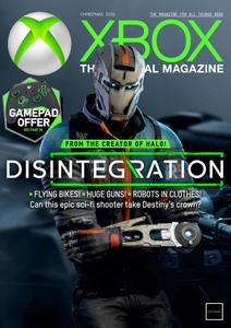 Xbox: The Official Magazine UK - Christmas 2019